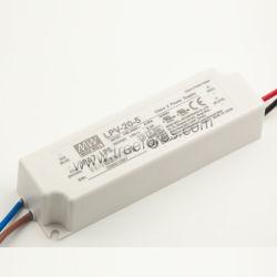Transformateur LED Meanwell AC100-260V pour DC 5V Pilote USB Adaptateur pour éclairage de Noël