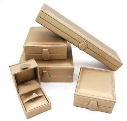 Boîte cadeau de bijoux pour Ring/Necklace/Earring/Bracelet/Watch/Tie boîte cadeau d'emballage