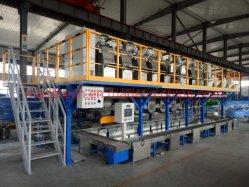 고무 치대 믹서 기계 자동 계량 기계