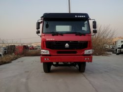 Heavy Duty 6*4 Prime Mover Sinotruk 351-450HP