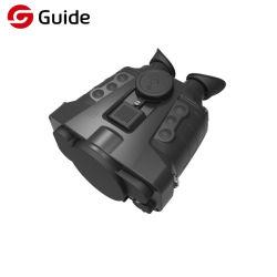 ガイドIR521の多機能の非冷却の携帯用熱双眼鏡