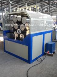 Produktionszweig des Belüftung-Schraubengewinde farbiger Plastikrohr-(Duscherohr)
