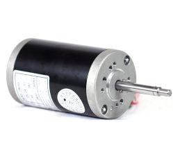 Escova de 24V DC do Motor de engrenagem de potência do motor de um carro eléctrico de Alto Torque Scooter para cadeira de rodas