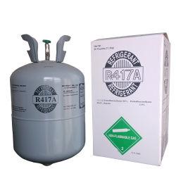 Gas Refrigerant R417A con il rifornimento della fabbrica della Cina e l'elevata purezza