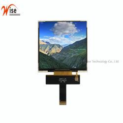 Heißer kundenspezifischer TFT IPS LCD Display/LCD Module/LCD Bildschirm des Verkaufs-4 '' 480*480