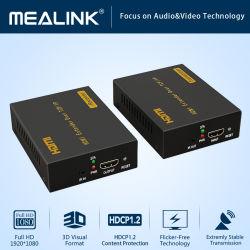 150m por um único cabo Cat5e/6 cabo extensor HDMI