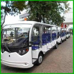 Bestes elektrisches besichtigenauto 14seats für Hotel-und der Rücksortierungen Transport-Service