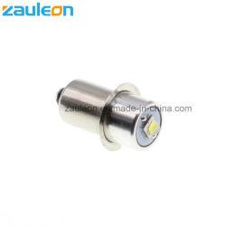 LED13.5P s 1-9V 5W Lampe de remplacement pour lampe torche
