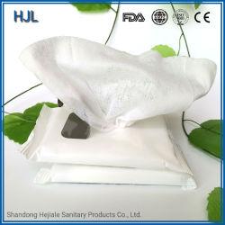 Pulizia della fabbrica della Cina/a buon mercato/tessuti bagnati bambino su ordinazione/a gettare/sanitario/disinfettante/di alta qualità per la famiglia/banco/corsa/ristorante