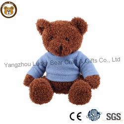 25 cm bebê personalizado de pelúcia ursinho de brinquedo com Unicorn Sportswear