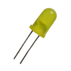 Высокое качество светодиодов (Bi-Color типа) DIP свинца