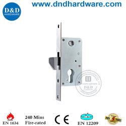 Fechadura da porta um graminho chave para a Europa (DDML034)