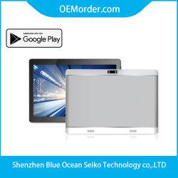Onglet 10.1 pouces de tablette Android 9.0 4 Go de RAM 64 GO ROM Comprimés Mtk Helio P70 double GPS de base de l'Octa caméras WiFi Bt4.1 Tablet PC