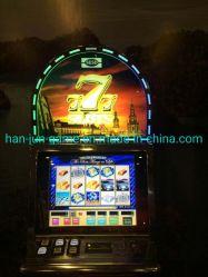 Progressive Slot Pokie real juegos de máquinas Gaminator máquina de Video Juegos