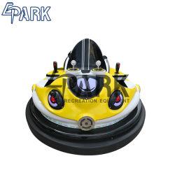 Terrain de jeux extérieur Kids Ride bouclier de la batterie de voiture de la conception de luxe Bataille Laser Partent-Children Voiture de bouclier