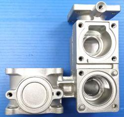 Газ для нагрева воды, пропорциональный клапан пропорциональный, нагреватель, Diecasting, алюминиевый корпус