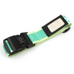 Direto de Fábrica Personalizada Ajustável Sala deslocamento da correia a cinta de embalagem com bloqueio codificada
