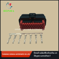 Tyco AMP 776164-1 étanche femelle 35 broches du connecteur automatique de l'ECU