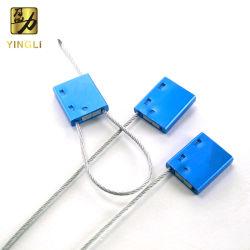 Hautes Fonctions de sécurité personnalisé en matière métallique du joint de câble