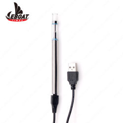 Van Eboat de Nieuwe van de Aankomst van de Aanzet Navulbare E Sigaret Vape van de Uitrustingen O2-USB