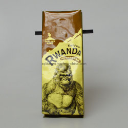 Lamellierter Aluminiumfolie-Kaffee-Beutel