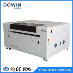 80W 100W 130W CNC-CO2 Laser-Stich-Ausschnitt-Maschine Nometal Scherblock für ausgeglichene Glasschneiden-acrylsauermaschine des MDF-hölzerne lederne Glasfurnierholz-Papier-Plastik9h