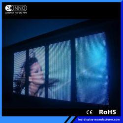 P37,5 мм цветной SMD гибкие светодиодные видеостены сетка экрана дисплея