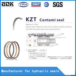 Mechanische Verbinding van KZT Contami van de Prijzen F-PTFE van de fabriek de Materiële voor de Verhuizers van de Aarde