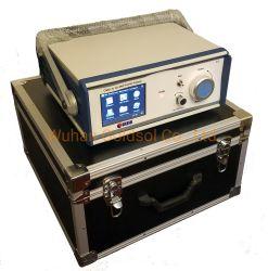 Analyseur de gaz SF6/d'humidité/micro d'eau/Point de rosée/Testeur de pureté