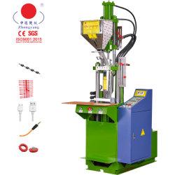 De verticale 15 PE van pvc pp van de Ton Injectie van de Machine van Ruber Plastic