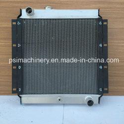 E70b Caterpillar экскаватор частей трубки для принадлежностей ребер радиатора системы охлаждения воды