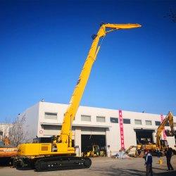 Boom van de Vernieling van het Bereik 26meters van KOMATSU PC450/PC460 de Hoge