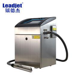 Китайский непрерывной MEK Ink промышленной струйной дата кодирование принтер машины