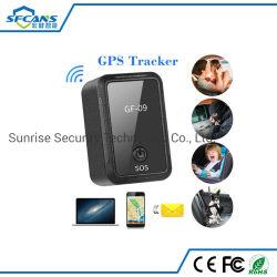 GPS Tracing System Small GPS Portable Tracker voor Persoonlijk