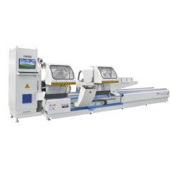 Fenster-Tür CNC-doppelte Hauptausschnitt-Maschine
