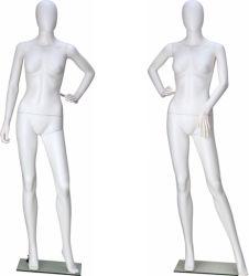복장 여자 마네킹 맨 위 이동할 수 있는을%s 가진 백색 피부 색깔