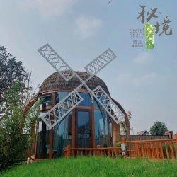 저렴한 가격의 현대적인 모듈식 럭셔리 침실 Sun Glass Kit 스틸 라이트 셰핑 반더 이동식 홈 하우스 패션 룸 중국 공장 공급의 디자인