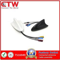 Antenna dell'aletta dello squalo dei ricambi auto con il GPS per l'automobile