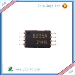 SMD Lithium Battery Protection Chip IC 8205A Sot23-6 8205 MOS Dual Fet geïntegreerde IC