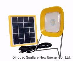 Портативный светодиодный индикатор солнечной таблица лампой для чтения для дома