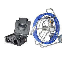 Wopson 360 Grad Abflusskontrolle und Leitungslokalisation der Drehwasserkanäle