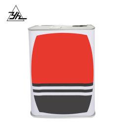 [3.5ليتر] [أليف ويل] معدن [تين كن] حجم [كوك ويل] مربّعة