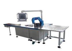 Автоматическая с ЧПУ высокой Effiency вакуумного усилителя тормозов шинной системы обработки изгиба пробивания отверстий режущей машины