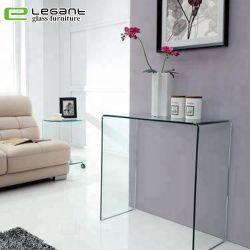 De Lijst van de Console van het Glas van de Luxe van het hotel