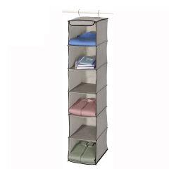 El 24 de bolsillo en la puerta colgando la zapata y organizador de almacenamiento de accesorios