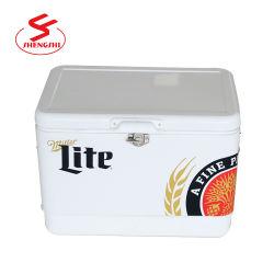 Größerer Edelstahl-Frische-Konservierung-Nahrungsmittelbehälter-Kühlvorrichtung-Kasten mit Flaschen-Öffner