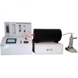 電気ケーブルハロゲン酸ガス試験装置腐食試験装置 IEC60754