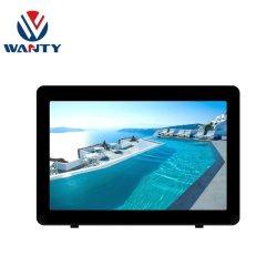 10.1 pouces de 1280x800 HDMI USB Multi Points P-CAP écran tactile capacitif de cas d'acrylique framboise TFT LCD Pi 3 4 Kit d'écran tactile