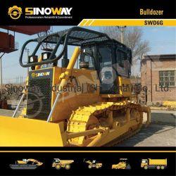 Licencia Cat Swd6g de 16,5 toneladas de peso operativo Bulldozer Tractor de orugas