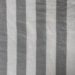 Fios de ampla faixa de tecido de poliéster tingido Hometextile extras